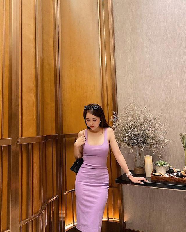 Hot girl Hà thành mặt xinh dáng chuẩn từng được báo Trung ca ngợi hết lời - 20