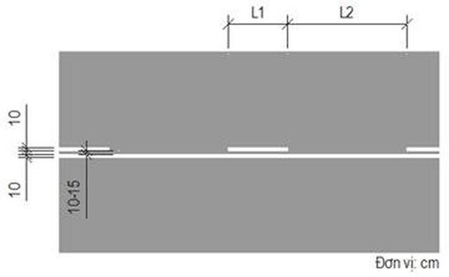 Hiểu đúng về vạch chia làn đường, chiều đường để tránh bị phạt - 7