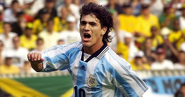 Số phận những Maradona mới: Kẻ lên đỉnh cao, người xuống vực sâu - 5