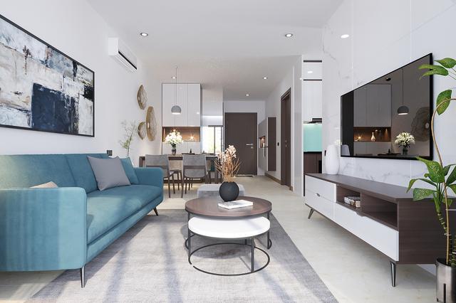 Rose Town chuẩn bị bàn giao những căn hộ đầu tiên vào cuối tháng 11/2020 - 3