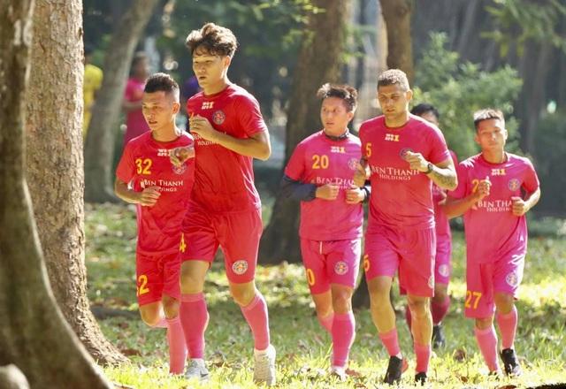 Những đội bóng hứa hẹn là hiện tượng của mùa giải V-League 2021 - 2