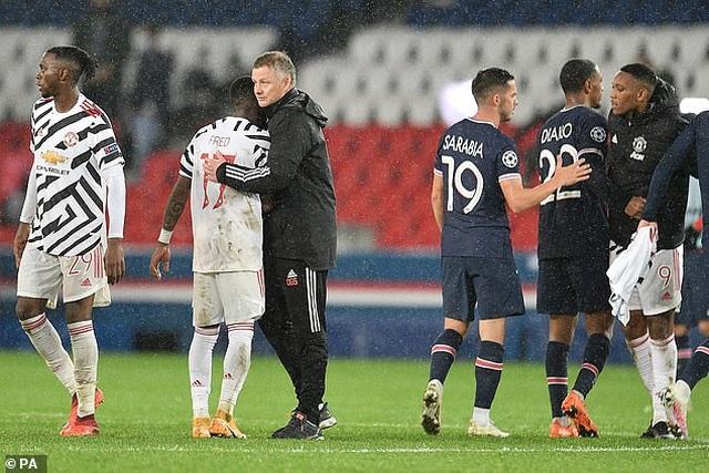 HLV Solskjaer: Tôi chỉ còn 6 trận để giữ ghế tại Man Utd - 1