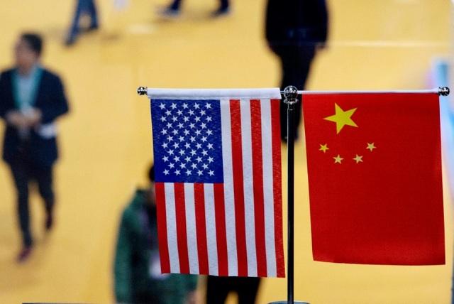 Mỹ dừng 5 chương trình trao đổi văn hóa với Trung Quốc - 1