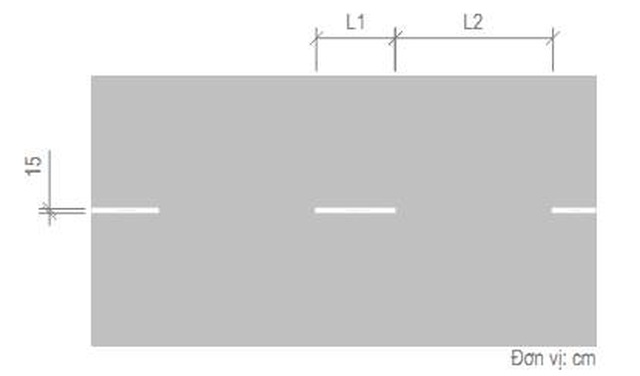 Hiểu đúng về vạch chia làn đường, chiều đường để tránh bị phạt - 5