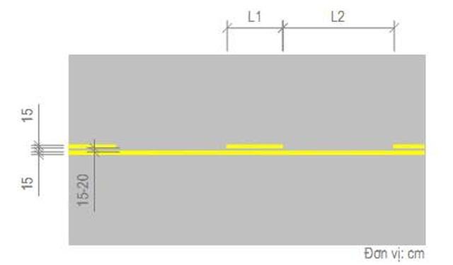 Hiểu đúng về vạch chia làn đường, chiều đường để tránh bị phạt - 4