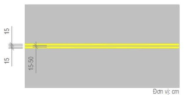Hiểu đúng về vạch chia làn đường, chiều đường để tránh bị phạt - 3