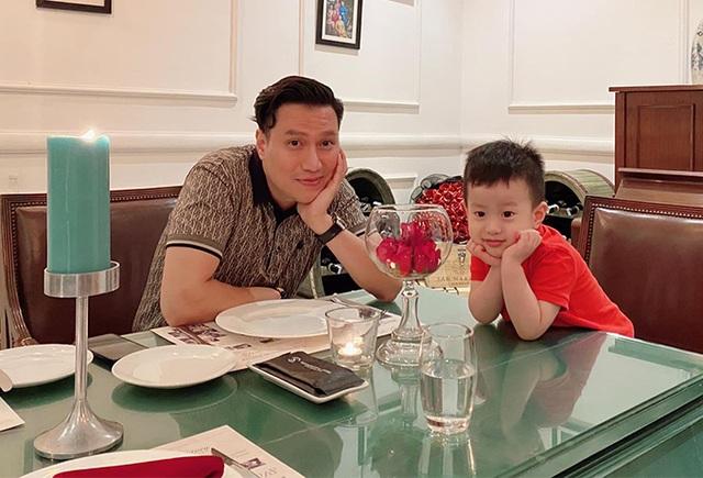 Việt Anh: Tôi không quá nặng nề và tuyệt vọng về những biến cố đã xảy đến - 2