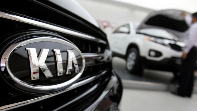 Lỗi động cơ, Hyundai và Kia đồng loạt triệu hồi xe - 2