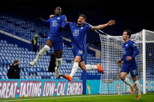 Bóp nghẹt Leeds, Chelsea vươn lên ngôi đầu bảng - 4