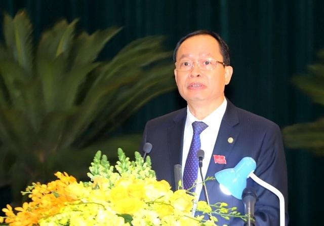 Thanh Hóa có tân Chủ tịch tỉnh 48 tuổi - 3