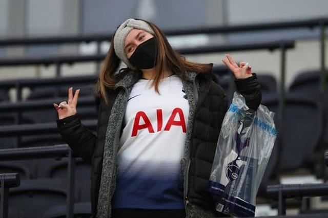 Son Heung Min, Kane kết hợp ăn ý, Tottenham vùi dập Arsenal - 2