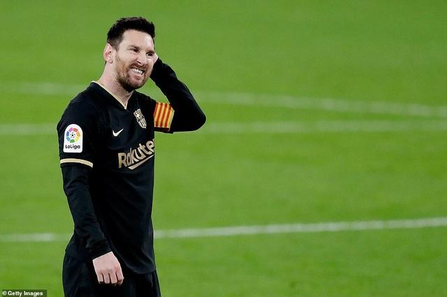 Barcelona thua sốc ngay trên sân của Cadiz - 7