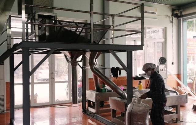Hiệu quả việc ứng dụng khoa học công nghệ trong chế biến nông, hải sản - 1
