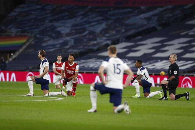 Tottenham 2-0 Arsenal: Son Heung Min tạo siêu phẩm - 13