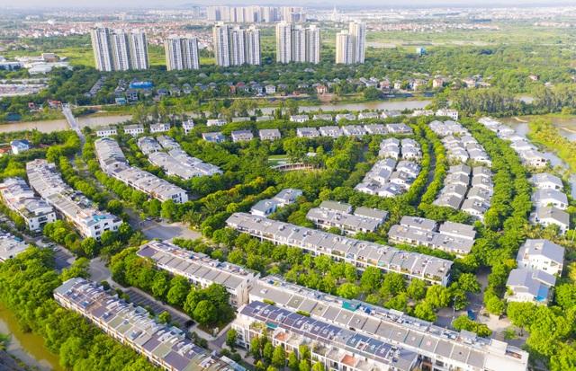 Ecopark được vinh danh khu đô thị tốt nhất châu Á - 4
