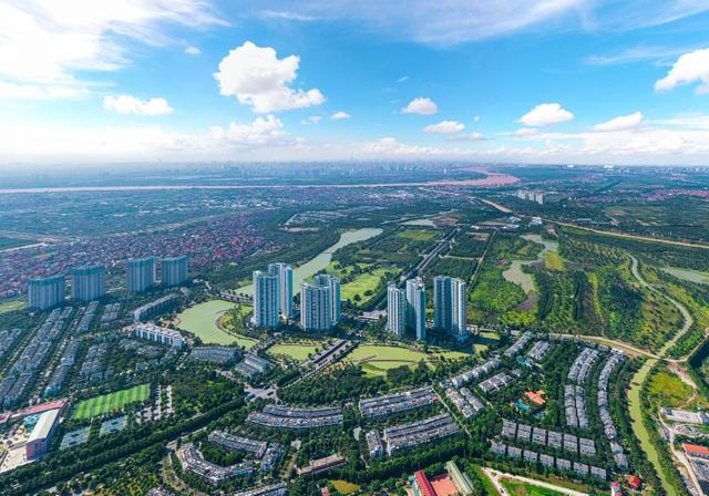 Ecopark được vinh danh khu đô thị tốt nhất châu Á - 5