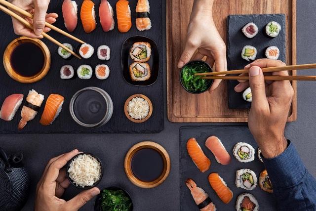 Dùng cơm kiểu Nhật như thế nào mới là chuẩn vị? - 1