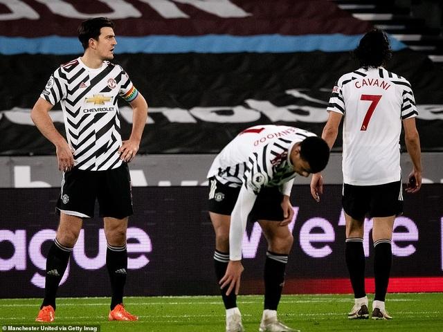 Man Utd mất Cavani và Martial ở đại chiến với Leipzig - 2