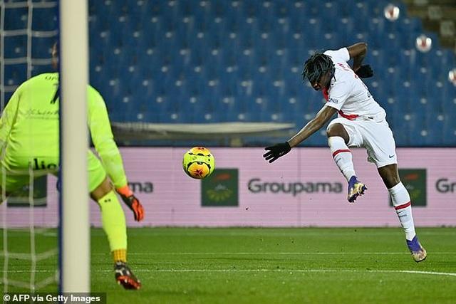 Mbappe lấy lại cảm giác ghi bàn giúp PSG thắng đậm - 3