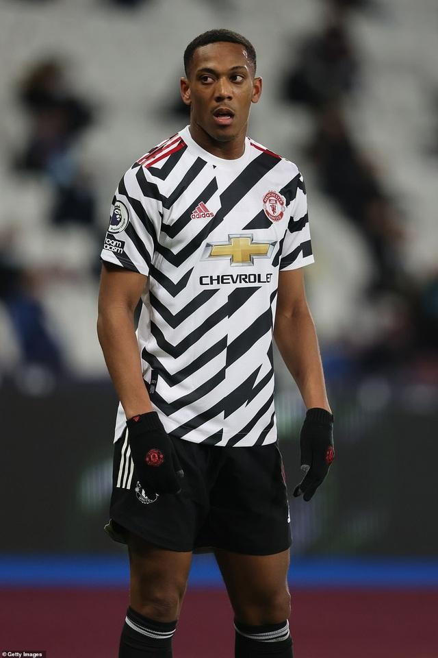 Man Utd mất Cavani và Martial ở đại chiến với Leipzig - 3