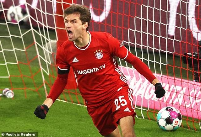 Cầm hòa Bayern Munich, Leipzig gửi lời cảnh báo đến Man Utd - 7