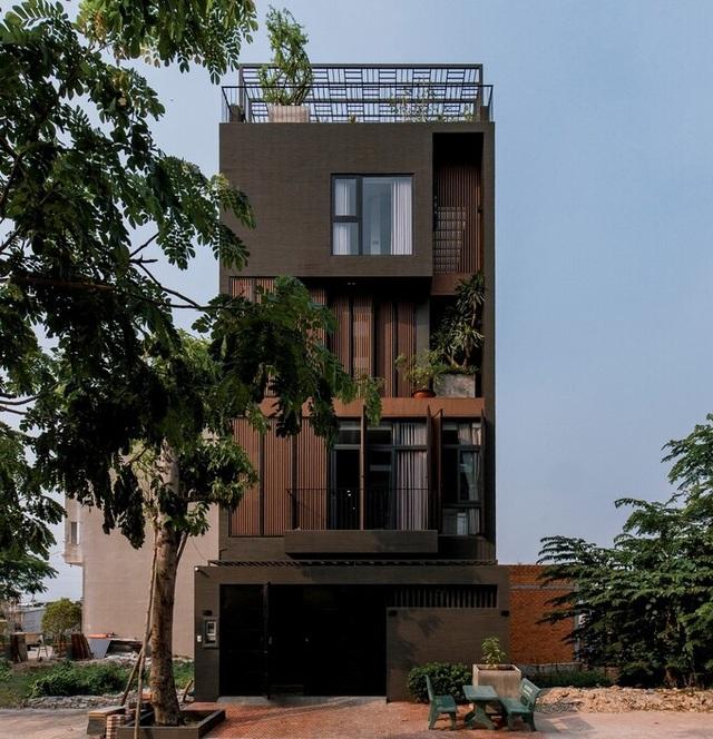 Cuộc sống bình yên trong ngôi nhà ngập tràn nắng gió ở ngoại ô Sài Gòn - 1
