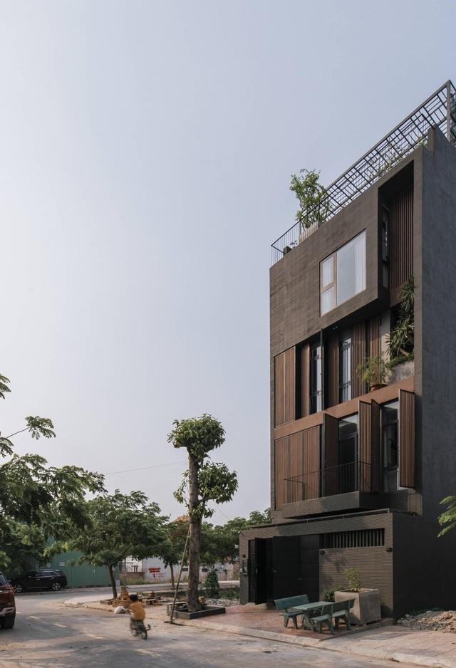 Cuộc sống bình yên trong ngôi nhà ngập tràn nắng gió ở ngoại ô Sài Gòn - 2
