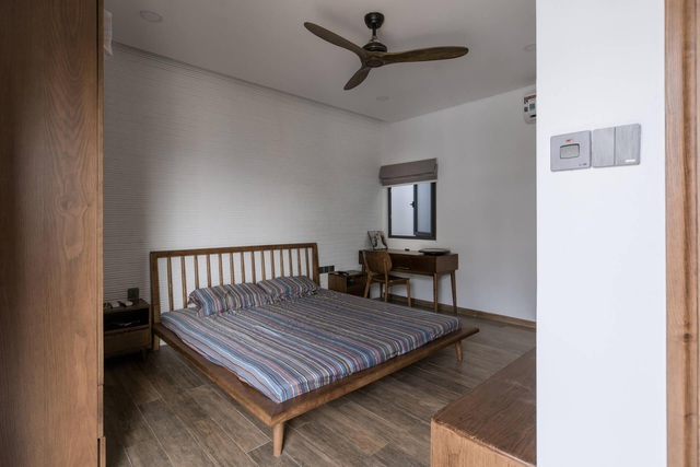 Cuộc sống bình yên trong ngôi nhà ngập tràn nắng gió ở ngoại ô Sài Gòn - 12