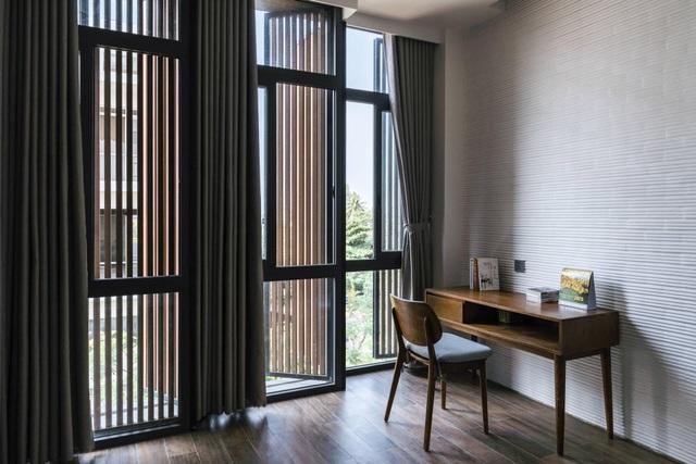 Cuộc sống bình yên trong ngôi nhà ngập tràn nắng gió ở ngoại ô Sài Gòn - 13