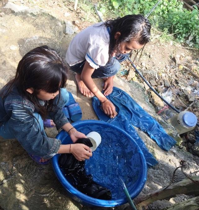 Xót thương hàng trăm học sinh mồ côi sống lay lắt ở miền Tây xứ Nghệ - 3