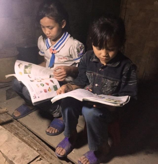 Xót thương hàng trăm học sinh mồ côi sống lay lắt ở miền Tây xứ Nghệ - 4