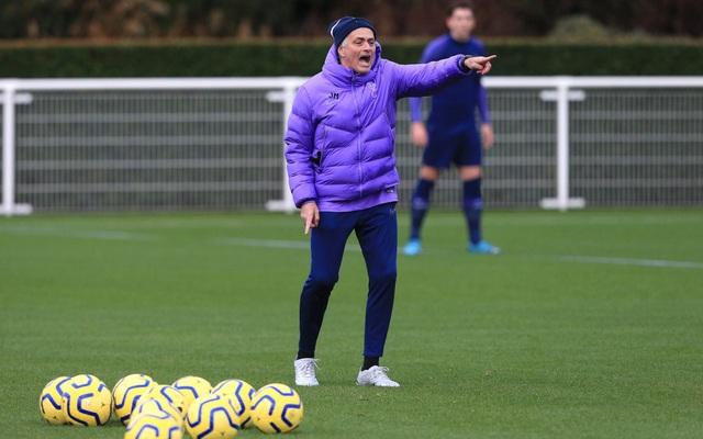 HLV Arteta: Mourinho thực sự rất đặc biệt - 2