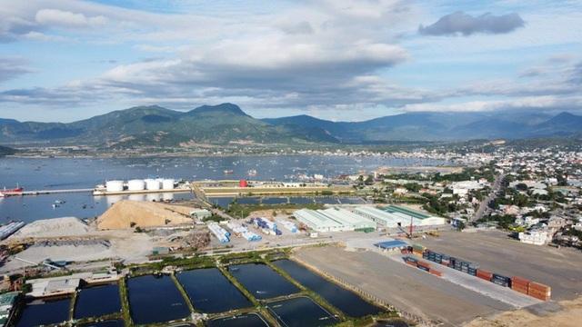 Khánh Hòa điều chỉnh quy hoạch khu đô thị ven vịnh Cam Ranh - 1
