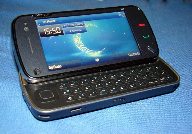 Cay đắng cho số phận chiếc điện thoại Nokia mệnh danh kẻ soán ngôi iPhone - 3