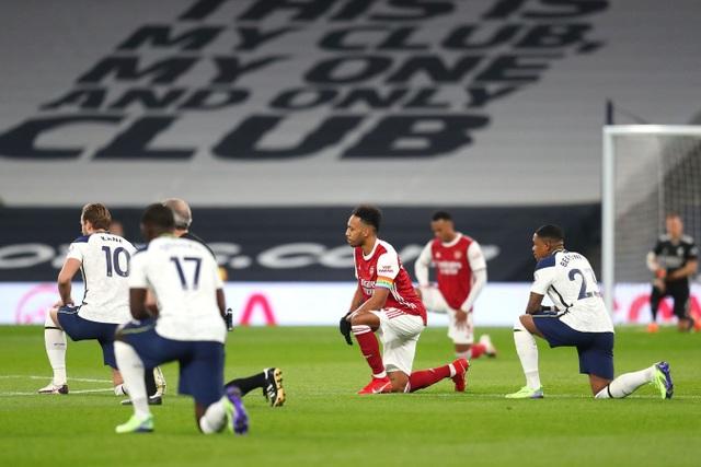Son Heung Min, Kane kết hợp ăn ý, Tottenham vùi dập Arsenal - 5