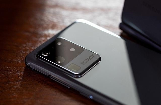 Sắp có camera smartphone độ phân giải vượt mắt người, lên đến 600MP? - 1