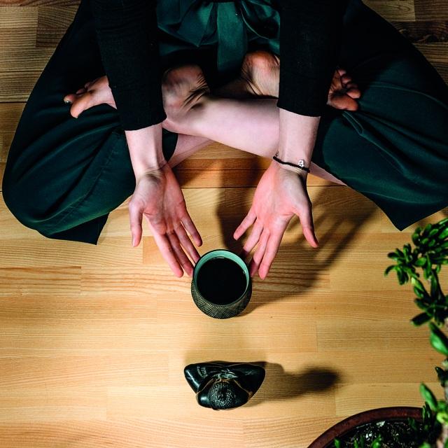 Trà đạo đã nghe nhiều, nhưng bạn có biết có cả... cà phê đạo? - 1