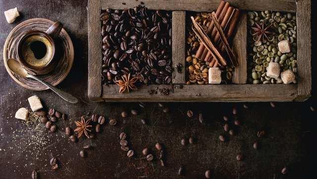Trà đạo đã nghe nhiều, nhưng bạn có biết có cả... cà phê đạo? - 2