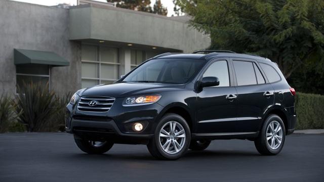 Lỗi động cơ, Hyundai và Kia đồng loạt triệu hồi xe - 1