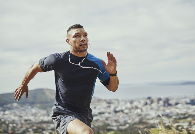 Quý ông càng chăm chạy bộ, phong độ trên giường lại càng cao - 2