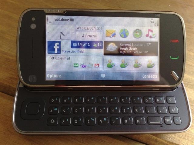 Cay đắng cho số phận chiếc điện thoại Nokia mệnh danh kẻ soán ngôi iPhone - 1