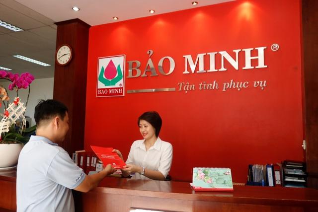 Tổng công ty CP Bảo Minh xuất sắc hoàn thành sớm kế hoạch 2020 - 1