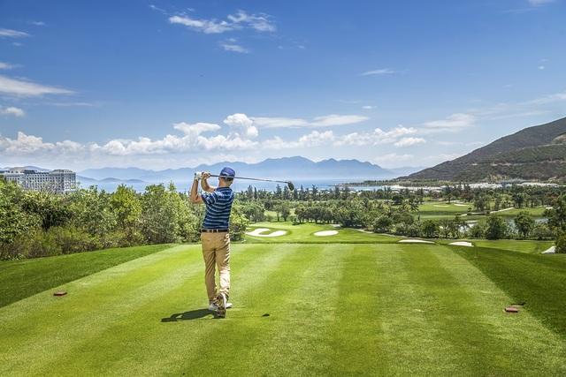 Vinpearl Golf đồng hành cùng CNN quảng bá du lịch Việt Nam - 1