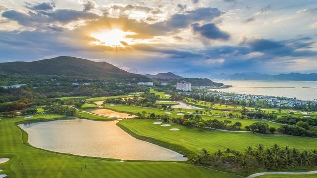 Vinpearl Golf đồng hành cùng CNN quảng bá du lịch Việt Nam - 2