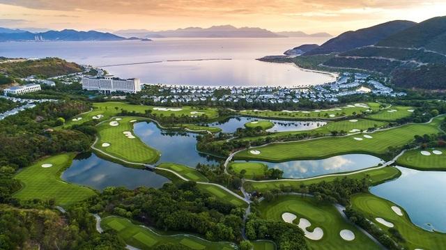 Vinpearl Golf đồng hành cùng CNN quảng bá du lịch Việt Nam - 3