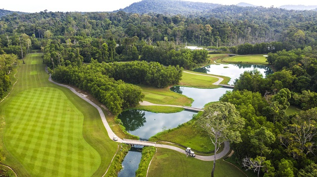 Vinpearl Golf đồng hành cùng CNN quảng bá du lịch Việt Nam - 4