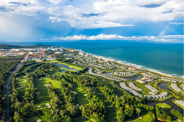 Bất động sản nghỉ dưỡng thu hút mạnh các nhà đầu tư Tây Nam Bộ - 1