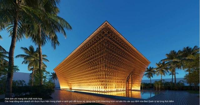 Bất động sản nghỉ dưỡng thu hút mạnh các nhà đầu tư Tây Nam Bộ - 2