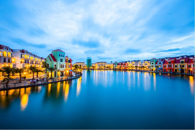 Bất động sản nghỉ dưỡng thu hút mạnh các nhà đầu tư Tây Nam Bộ - 3