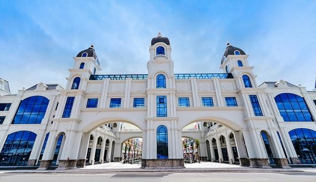 Bất động sản nghỉ dưỡng thu hút mạnh các nhà đầu tư Tây Nam Bộ - 6